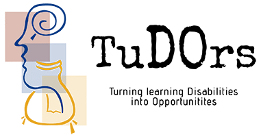 tuDOrs Logo 5
